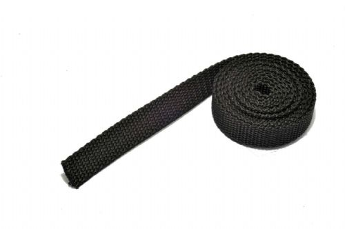 Webbing Nylon strapping bags straps weave 13mm Wide 1M Long Nylon Webbing Strap